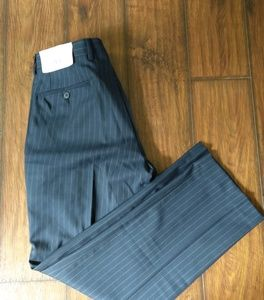 NWT Michael Strahan slack trousers